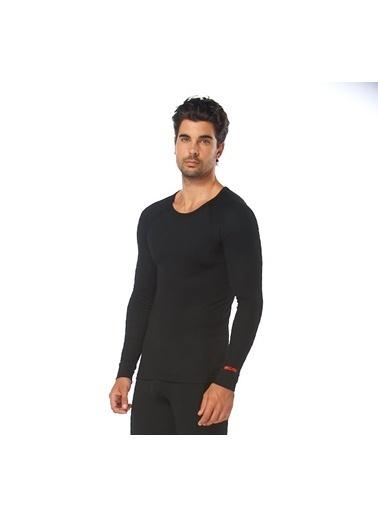 Viloft Termal Erkek Uzun K. T-Shirt-SVM